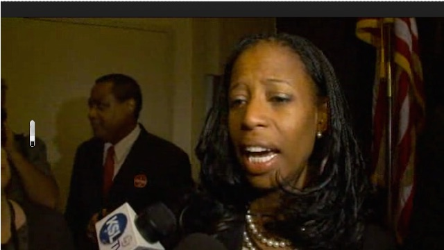 Mia Love, First Black Woman Republican Elected to US Congress