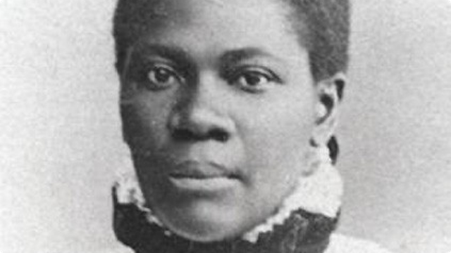 Rebecca Lee Crumpler, the First African American Medical Doctor