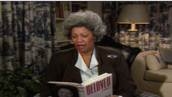 Toni Morrison: Beloved