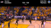 NBA 2017 Finals Game 5: Kevin Durant's shot