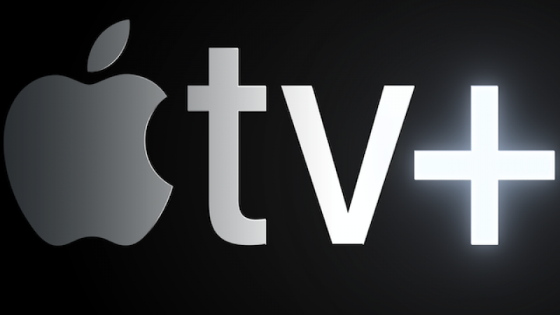 Apple's It's Show Time event: Apple tv+, News+, Arcade, Card