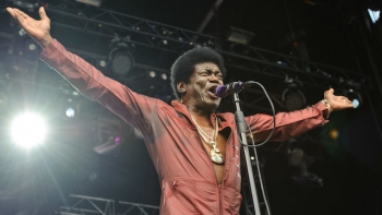 Screaming Eagle of Soul, Charles Bradley's The World (Is Going Up In Flames)