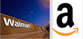 Wal-Mart Walking in Amazon Footsteps by Acquiring Jet.Com?