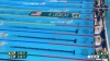 Rio Olympics: US Swimmers Katie Ledecky Smashes Record
