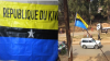 Republic of Kivu Flags in Bukavu, June 30, 2020